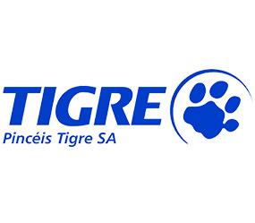 pinceis-tigre